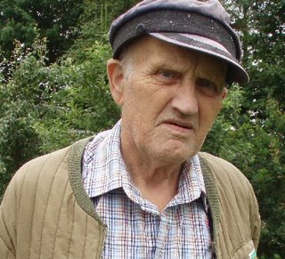 Johannes Jensen juli 2007