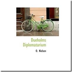 Dueholms Diplomentarium 2009 udgave