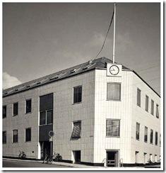 SK-emaljenborg